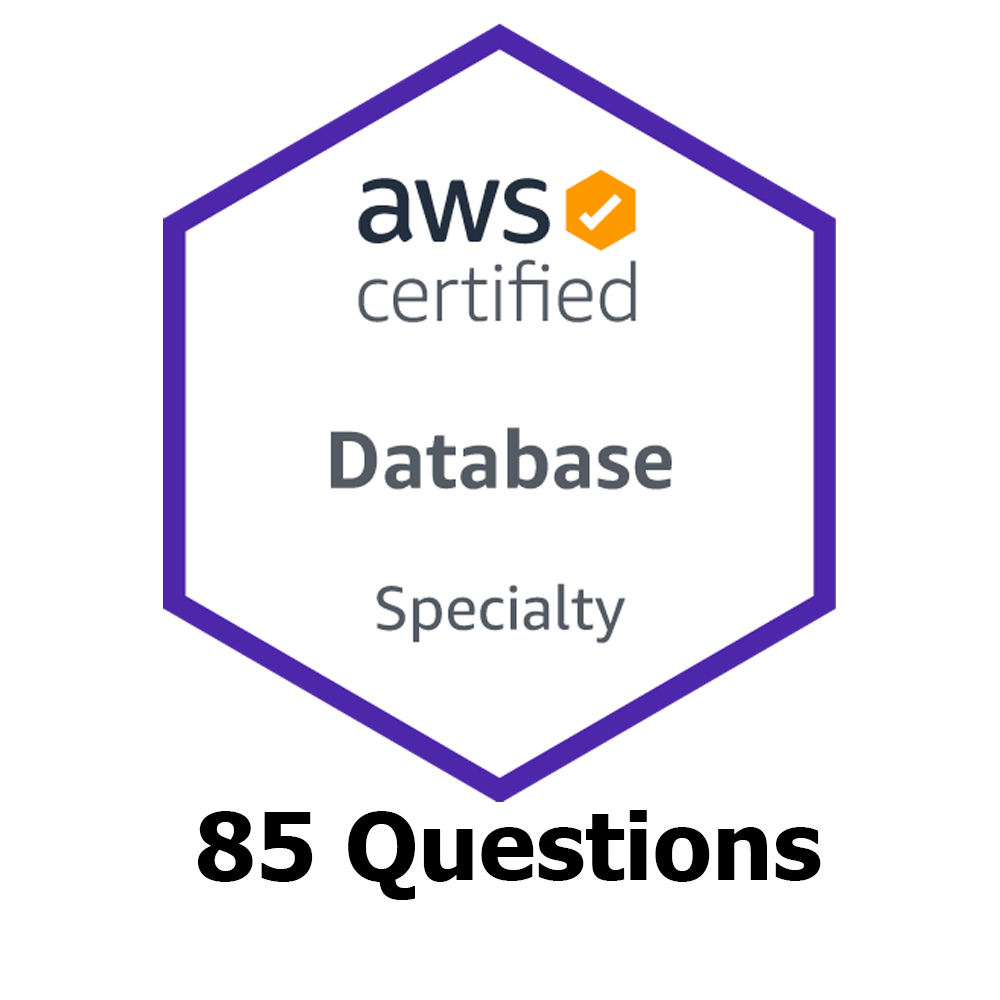 Download AWS Certified Database